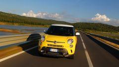 Fiat 500L Trekking - Immagine: 9