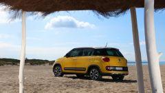 Fiat 500L Trekking - Immagine: 26