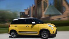Fiat 500L Trekking - Immagine: 16