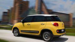 Fiat 500L Trekking - Immagine: 5