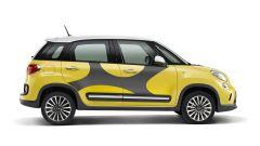 Fiat 500L Trekking - Immagine: 8