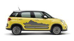 Fiat 500L Trekking - Immagine: 17