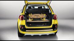 Fiat 500L Trekking Street Surf - Immagine: 1