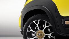 Fiat 500L Trekking Street Surf - Immagine: 5