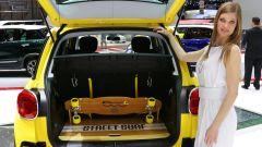Fiat 500L Trekking Street Surf - Immagine: 2