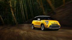 Fiat 500L Trekking - Immagine: 10