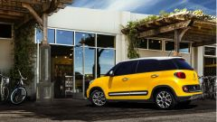 Fiat 500L Trekking - Immagine: 7