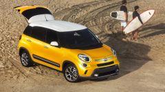 Immagine 10: Fiat 500L Trekking