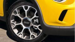 Immagine 17: Fiat 500L Trekking