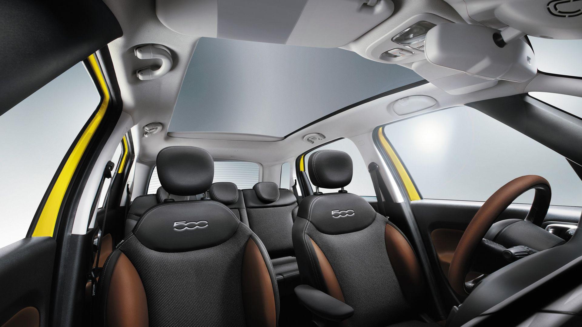 Immagine 0: Fiat 500L Trekking