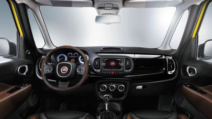 Immagine 1: Fiat 500L Trekking