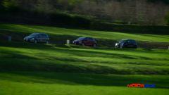 500L Trekking vs C4 Picasso vs Golf Sportsvan - Immagine: 2