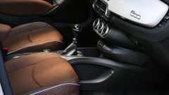 Fiat 500X 1.6 MultiJet 120 cv 2WD Lounge - Immagine: 26