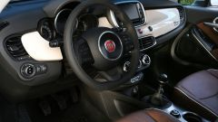 Fiat 500X 1.6 MultiJet 120 cv 2WD Lounge - Immagine: 23