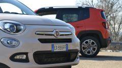 Fiat 500X 1.6 MultiJet 120 cv 2WD Lounge - Immagine: 38