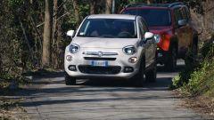 Fiat 500X 1.6 MultiJet 120 cv 2WD Lounge - Immagine: 10