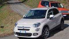 Fiat 500X 1.6 MultiJet 120 cv 2WD Lounge - Immagine: 12