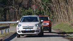Fiat 500X 1.6 MultiJet 120 cv 2WD Lounge - Immagine: 13