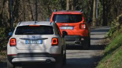 Fiat 500X 1.6 MultiJet 120 cv 2WD Lounge - Immagine: 16