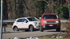Fiat 500X 1.6 MultiJet 120 cv 2WD Lounge - Immagine: 17
