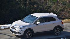 Fiat 500X 1.6 MultiJet 120 cv 2WD Lounge - Immagine: 4