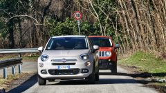 Fiat 500X 1.6 MultiJet 120 cv 2WD Lounge - Immagine: 1