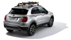 Fiat 500X - Immagine: 88