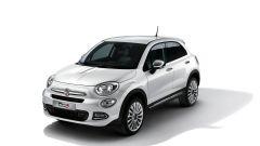 Fiat 500X - Immagine: 71