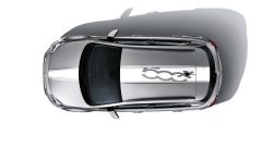 Fiat 500X - Immagine: 76