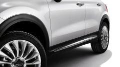 Fiat 500X - Immagine: 61