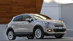 Fiat 500X - Immagine: 27