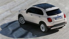 Fiat 500X - Immagine: 31