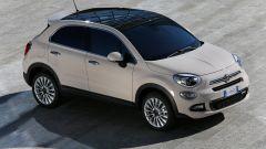 Fiat 500X - Immagine: 3
