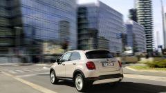 Fiat 500X - Immagine: 21