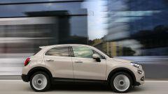 Fiat 500X - Immagine: 22