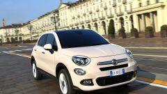 Fiat 500X - Immagine: 7