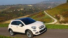 Fiat 500X - Immagine: 19