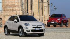 Fiat 500X - Immagine: 18