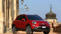 Fiat 500X - Immagine: 17