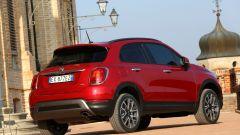 Fiat 500X - Immagine: 16