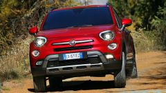 Fiat 500X - Immagine: 13