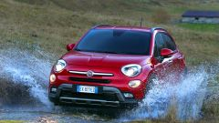 Fiat 500X - Immagine: 8