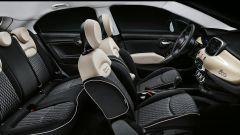 Fiat 500X 2019: la regina si rifà il look - Immagine: 11