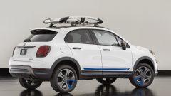 Fiat 500X Chicane e 500X Mobe - Immagine: 5