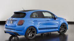 Fiat 500X Chicane e 500X Mobe - Immagine: 1