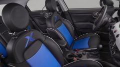 Fiat 500X Chicane e 500X Mobe - Immagine: 4