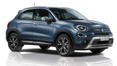 Salone di Ginevra 2019, le novità Fiat: Tipo Sport, 500X Cross Mirror