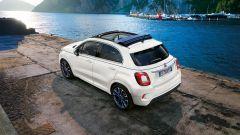 Fiat 500X Dolcevita: versioni, allestimenti e dotazioni