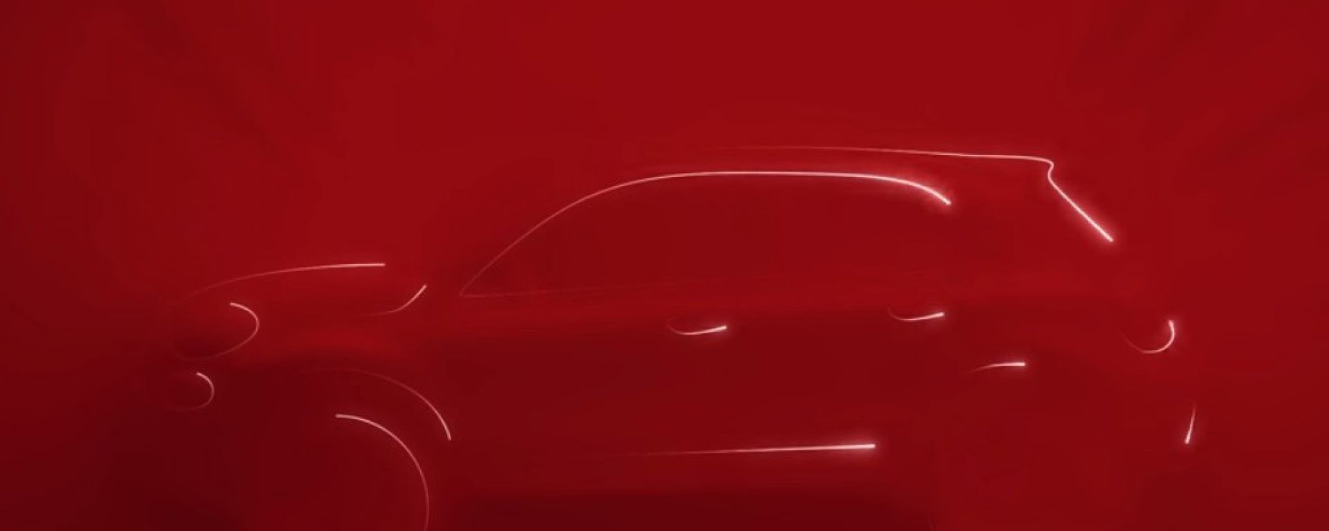 Fiat 500X: il video teaser