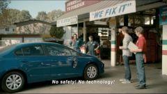 Fiat 500X: lo spot americano  - Immagine: 3
